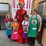 Bake Off – Educate and Celebrate!