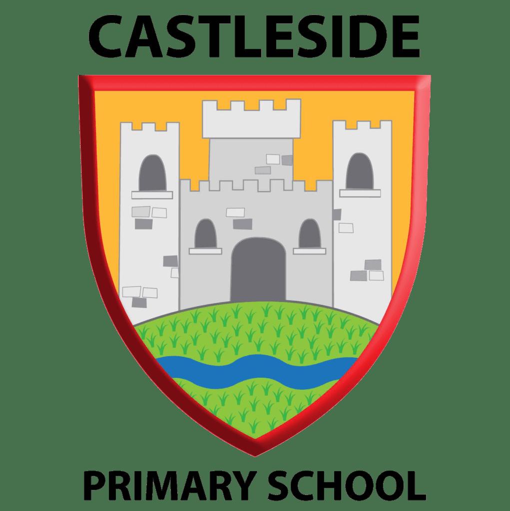 Castleside Primary School logo